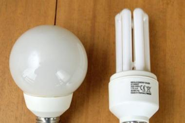 Edisono išradimas liks tik istorijai