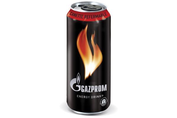 "Энергетический напиток  ""Burn """