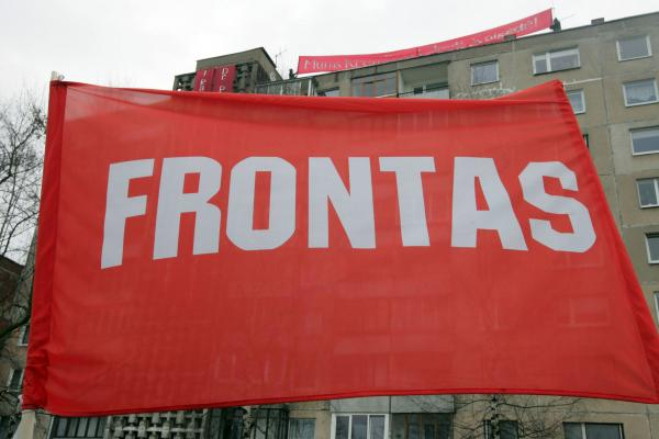 110 Socialistinis liaudies Frontas
