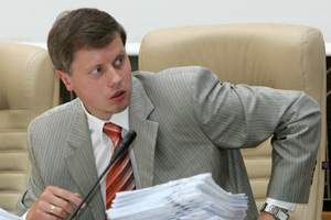 Kauno meras Andrius Kupčinskas