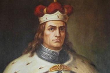 Garsiausias visų laikų Lietuvos politikas – Vytautas Didysis