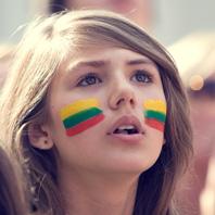 Lietuva krepšinio šalis