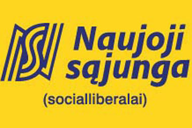64 Naujoji sjunga (socialliberalai)