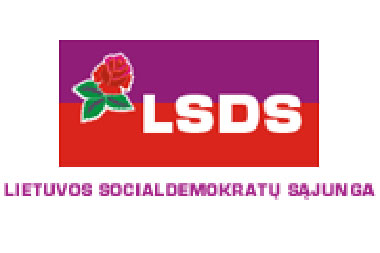 117 Lietuvos socialdemokrat sjunga
