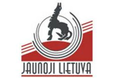 12 Partija &quot;Jaunoji Lietuva&quot;