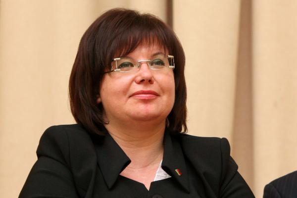 Kauno socialdemokratams lieka vadovauti O.Leiputė