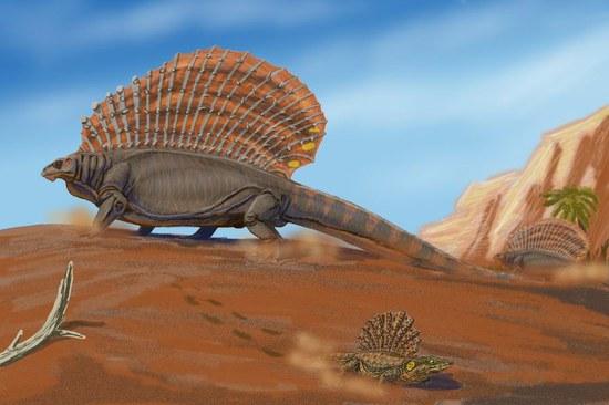 Dinozaurų parką Radailiuose atidarys dar prieš Jonines