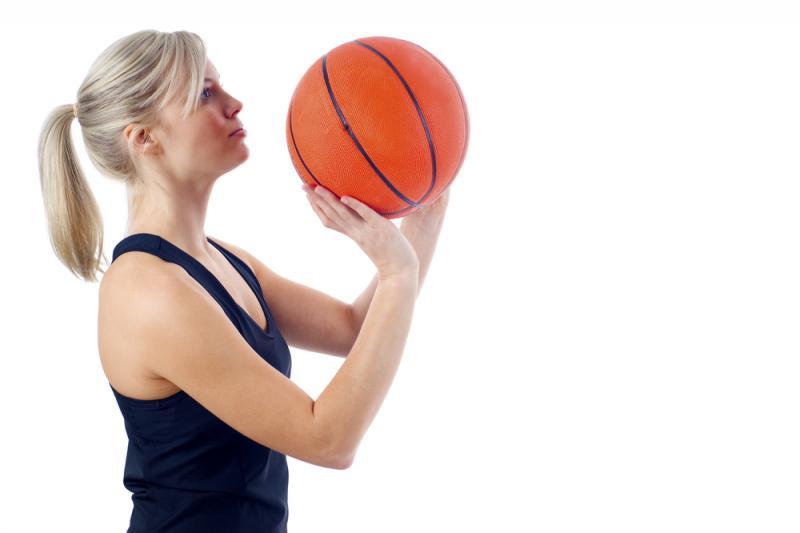 Lietuvos krepšinio pradininkės – moterys