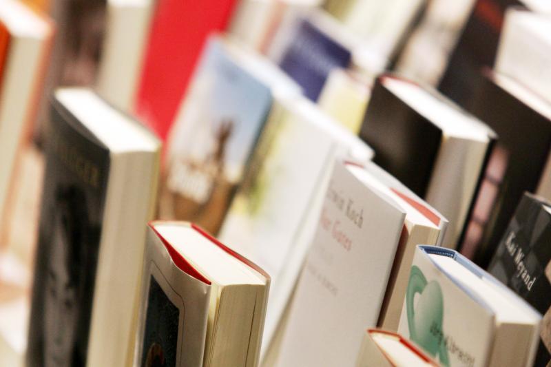 Lietuva septintą kartą rinks Metų knygą