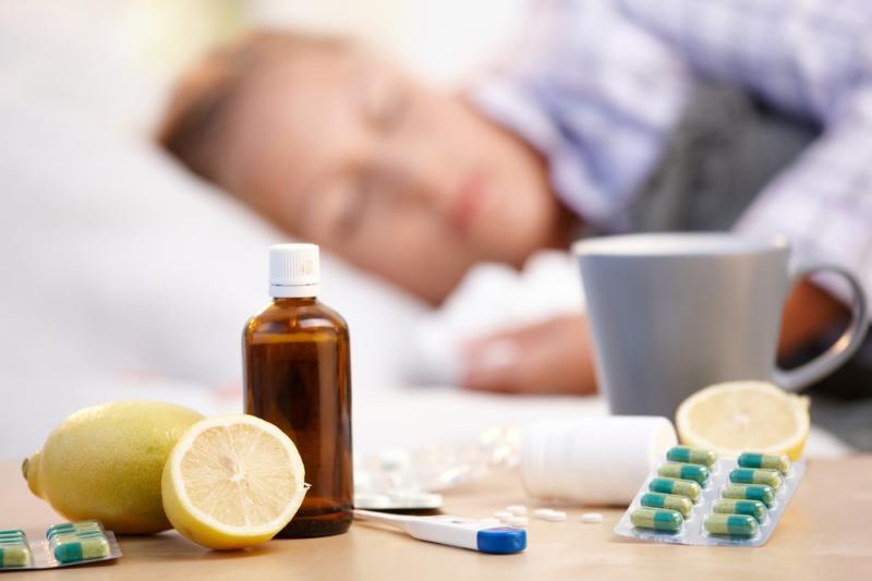 Gripas: verta skiepytis ar ne?