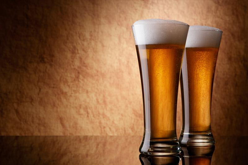 Uostamiesčio bare – pasenęs alus