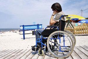 Kokių politinių sprendimų reikia Lietuvos neįgaliesiems?