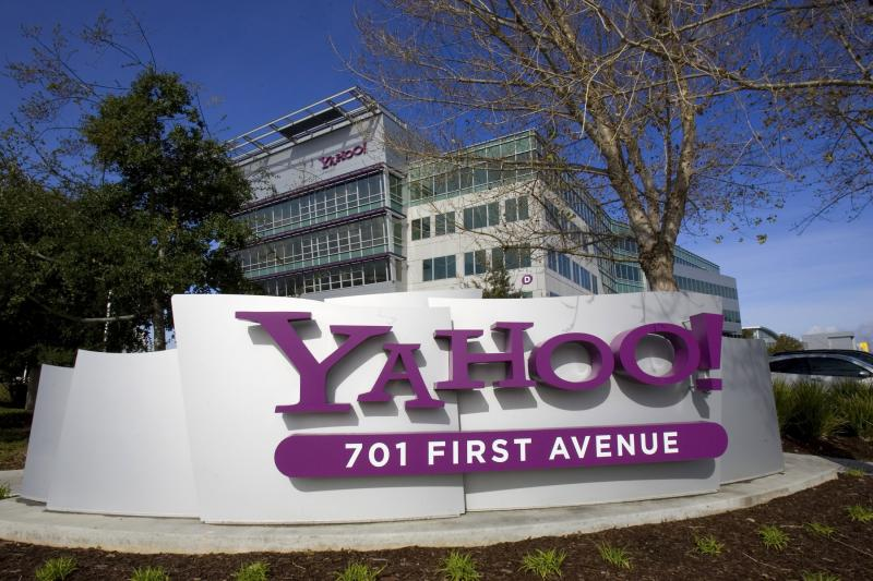 Yahoo! pristat savo interneto narykl Axis