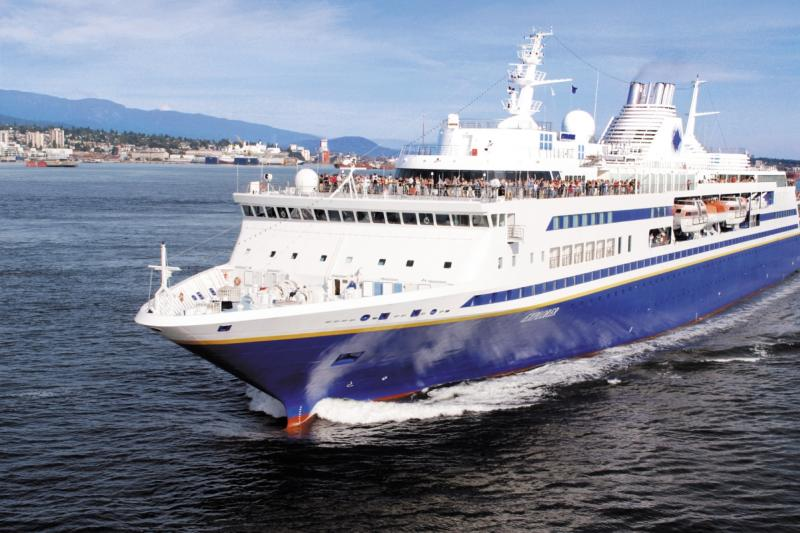 Cruise Ship Educational Institution Other Sea - Educational cruise ships