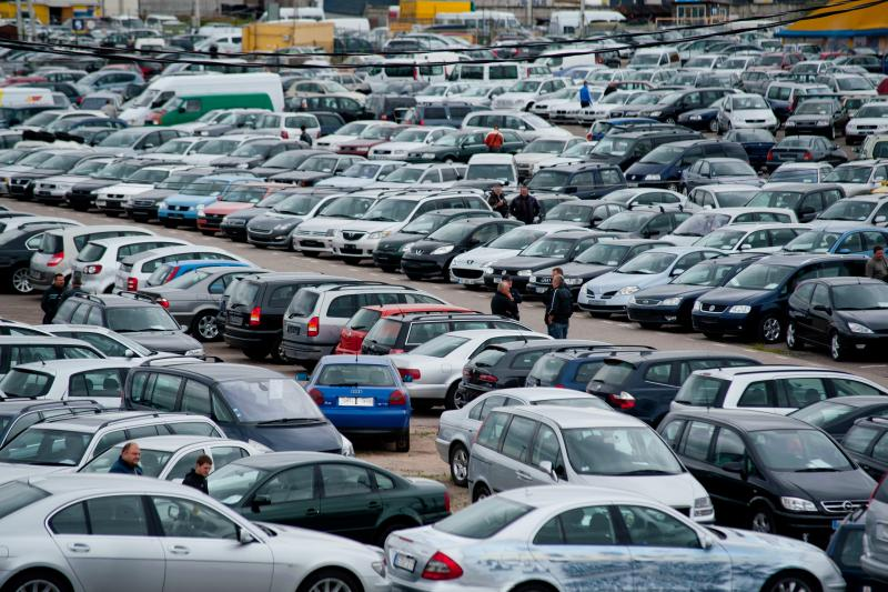 Automobil planuoja pirkti kas penktas Lietuvos gyventojas