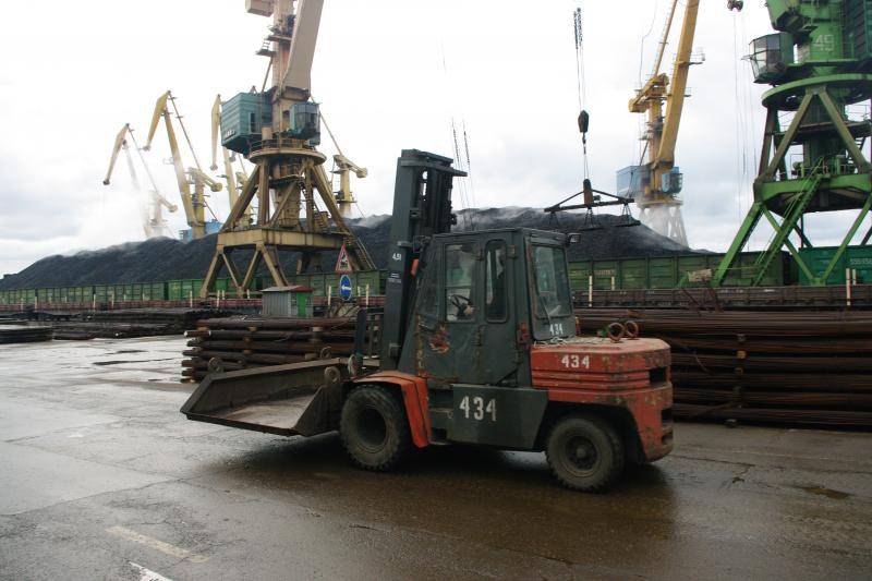 Baltic Ports Expect New Cargo
