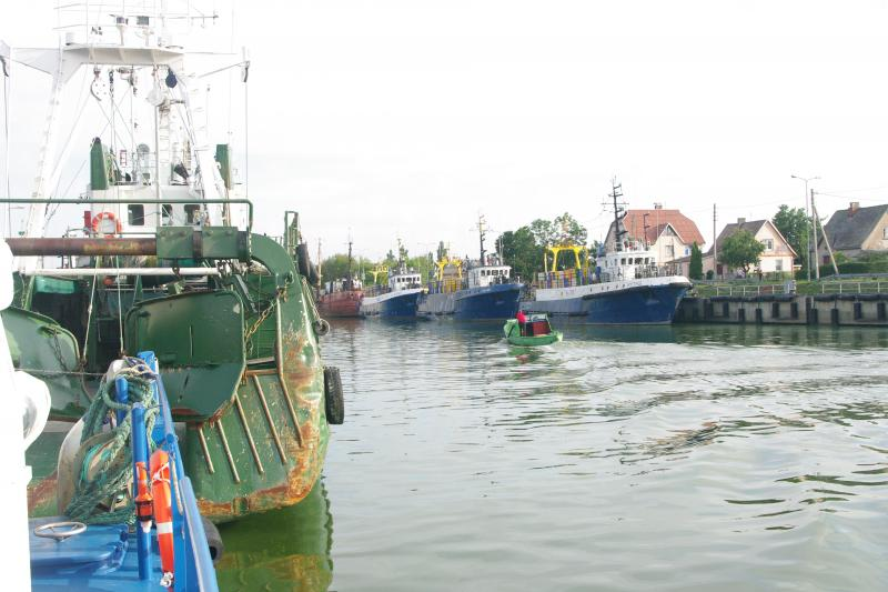 Support of Fisheries Could Be Implemented Better