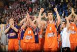 aro varovas Ispanijos Karaliaus taurs finale - Valencia Basket
