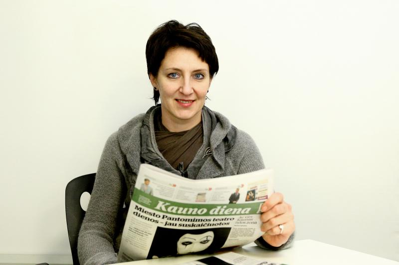 Prof. Ingrida Janulevičienė