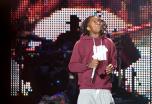 JAV reperio Lil Wayne'o būklė tapo kritinė po patirtų priepuolių