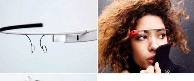 Nerimsta diskusijos dl Google Glass ir privatumo problem