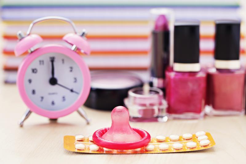 Женские секреты Контрацепция после родов и аборта. Продолжение.