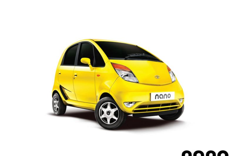 case study on tata nano car