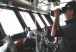 Laivuose - jūrininkių diskriminacija?