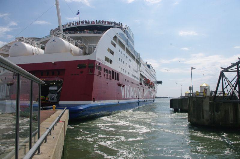 Klaipėdos tarp aplinkosaugos uostų nėra