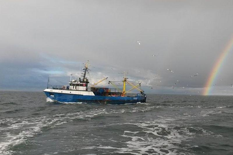 Sukčių prie žuvininkystės pinigų neprileis