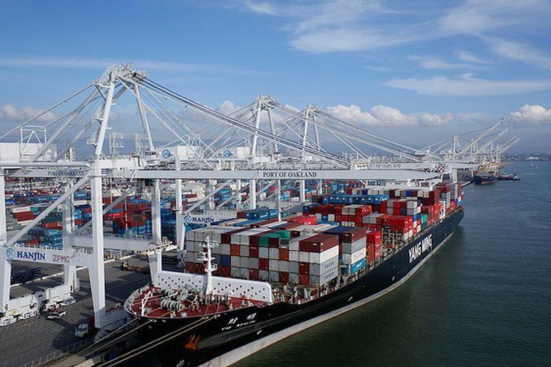 Laivininkysčių skolos  toliau  didėjo