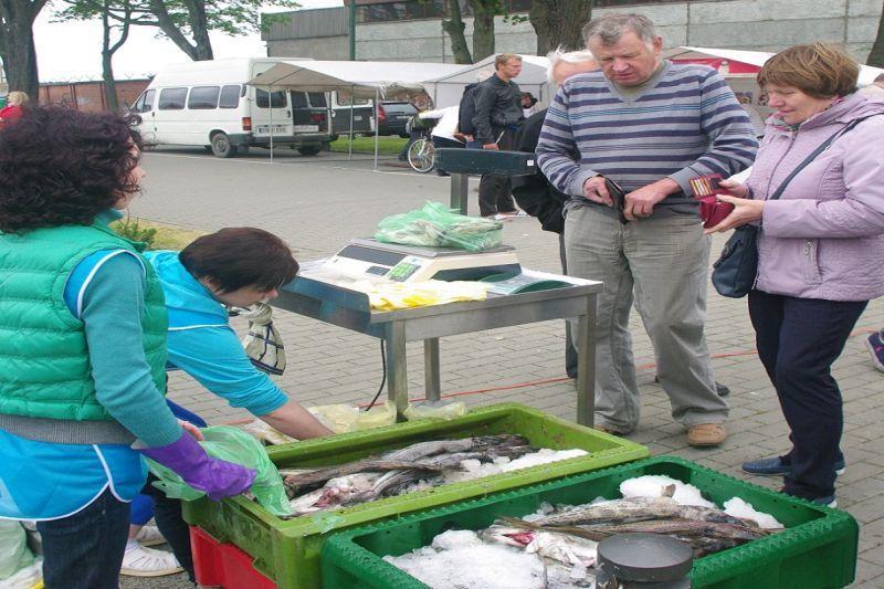 Žuvininkystėje norėtųsi ryškių pokyčių