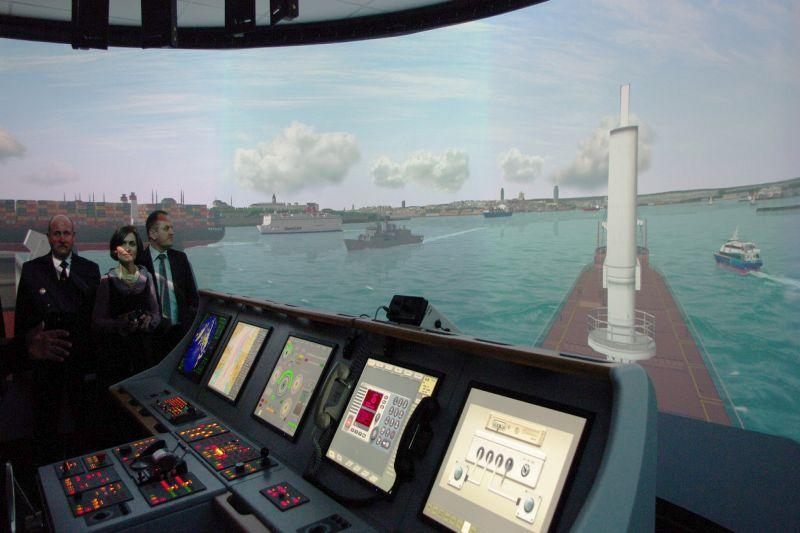 Сохранится ли в Клайпеде морское образование?