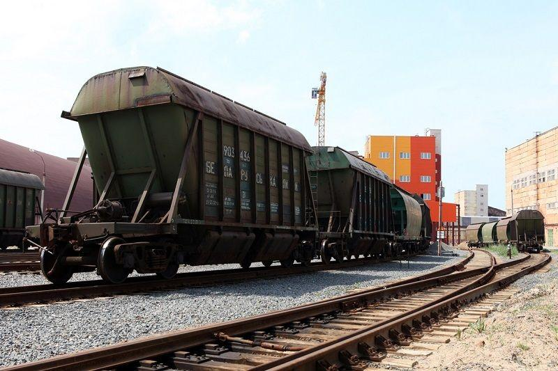 Dėl baltarusiškų krovinių – aršesnė konkurencija