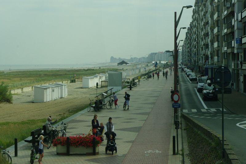 Zebriugės uostas – pavyzdys Klaipėdai