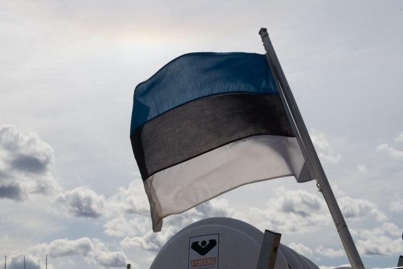 Estiškas pavyzdys – jūrinėms administracijoms