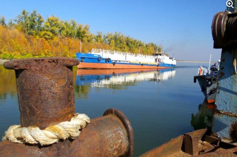 Rusijos   vidaus   vandenų   senienos
