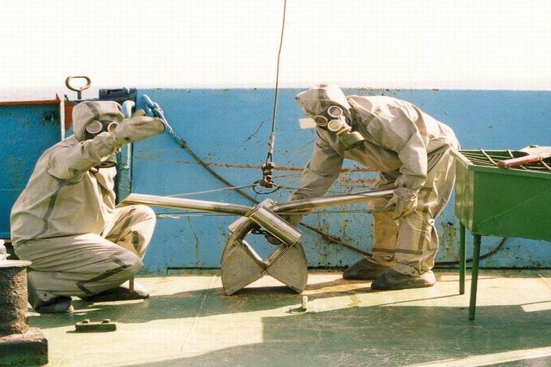 Klaipėdos universitete atnaujinama Jūrų laboratorija