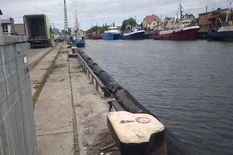 Žvejų  skurdas   šalia  ES   milijonų