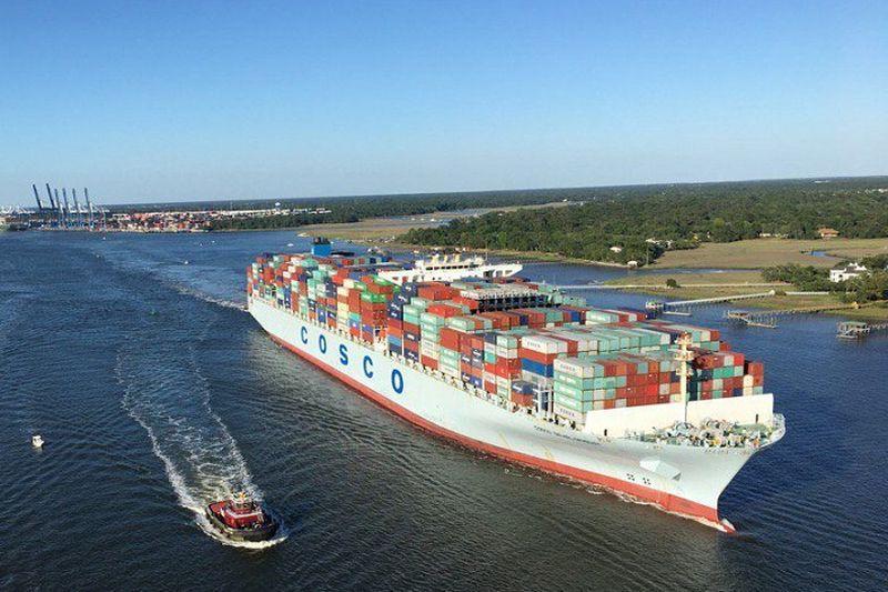 Milžiniškos investicijos į naujus laivus