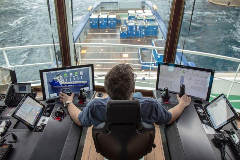 Jūrininkų   teisės  ginamos   prastai