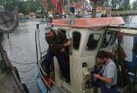 Литва открыла путь рыболовной конвенции