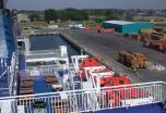 Kaliningrado valdžia jūrų keltais apeis Lietuvą