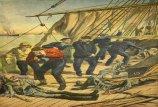 Neatskleista laivo tragedijos paslaptis