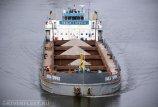 Upių transportas Rusijoje įgyja svorį
