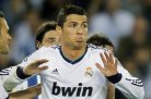 C. Ronaldo: penktadien laukia puikus ou