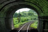 Povandeninis                   tunelis