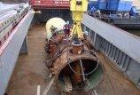 Ar Nemunu plaukios krovininiai laivai?