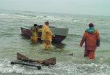 Seimo entuziazmas sunaikins priekrantės žvejybą?