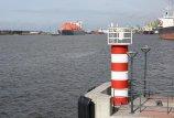 Uostas ir geležinkeliai prisistatys Kinijoje